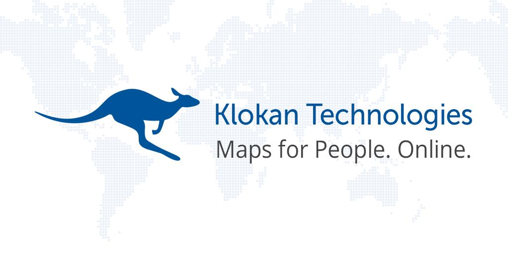 Cultural heritage – Klokan Technologies